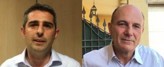 Ballottaggi, a Parma la sfida tra Federico Pizzarotti e Paolo Scarpa