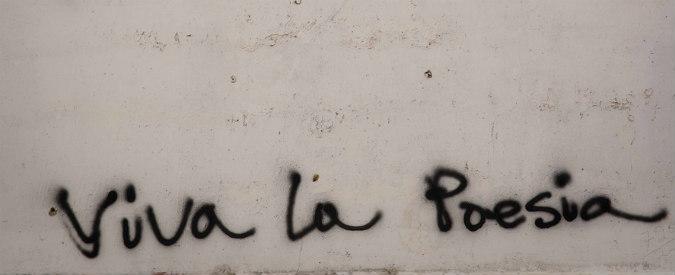 Duetti #15. Paolo Agrati e Monica Matticoli: la poesia oltre la letteratura