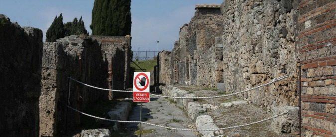 Beni artistici, 40mila sono a rischio alluvione. Com'era la storia della 'cultura petrolio d'Italia'?