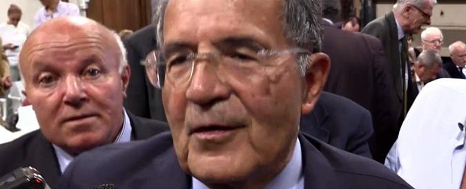 """Bologna, svaligiata la casa di Romano Prodi. """"Ci hanno portato via i ricordi di una vita"""""""