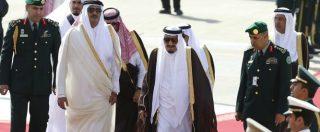 """Qatar isolato, Trump esulta: """"Forse inizio della fine del terrorismo"""". Qatar Airways cambia rotte: volerà sull'Iran"""