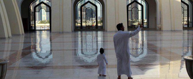 Qatar isolato, famiglie divise: o gli affetti o la cittadinanza