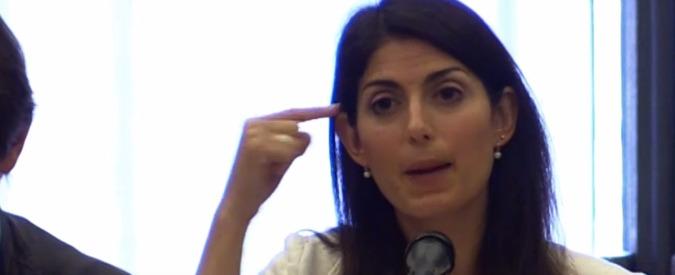 Roma, Virginia Raggi ha altri 11 milioni di conti col passato e pensa alle telecamere per i campi Rom