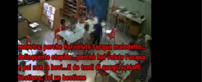 """Ragusa, due maestre d'asilo rinviate a giudizio: """"Maltrattamenti ad alunni. Rimproveri aspri, ingiurie e umiliazioni"""""""