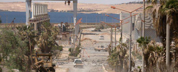 Terrorismo e dintorni, come si può vincere? L'esempio delle Forze democratiche siriane