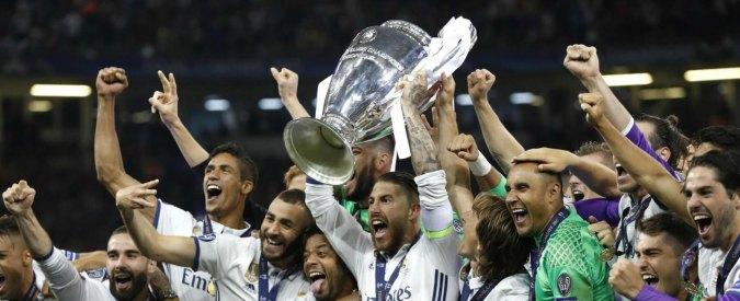 172fc182c4 Ten Talking Points. Juventus-Real Madrid: ognuno ha la sua ...