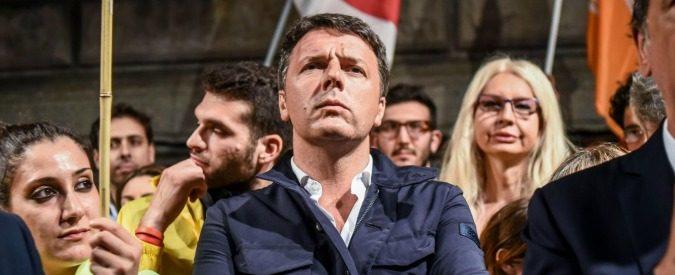 Renzi perde, ma vince. Ora il governo con Berlusconi è più vicino