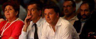 """Italia 2020, Renzi (di nuovo) a fianco di Sala. Che attacca: """"Serve più cattiveria. Alle amministrative sconfitta dura"""""""