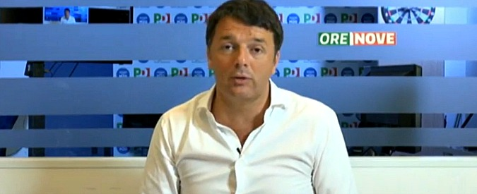 """Renzi, proliferano sui giornali gli estratti del libro. Fiscal compact? """"Scriteriato"""". Pisapia? """"Vuole l'Ulivo ma era contro"""""""