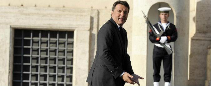 """Consip, Renzi: """"Il Csm boccia la norma del mio governo? Aspetto ancora provvedimenti su fughe di notizie"""""""
