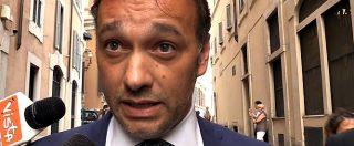 """Richetti: """"Nessuno si permette di dire a Prodi di allontanarsi. Cuperlo? Rispetti elettori primarie che hanno scelto Renzi"""""""