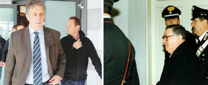 """Riina, il pm Di Matteo: """"È perfettamente lucido. In carcere parla di Gelli, Ciancimino e Provenzano"""""""