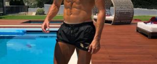 Cristiano Ronaldo, la mancia al personale del resort in Costa Navarino è da capogiro