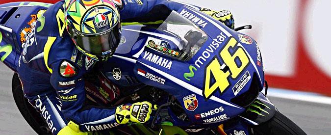 Moto Gp, Assen. Zarco conquista la prima pole in carriera su pista bagnata. 4° Valentino Rossi