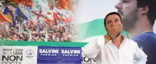 Elezioni amministrative 2017, il rombo della Lega e gli exploit di Fratelli d'Italia: Berlusconi ora può tornare davvero al '94