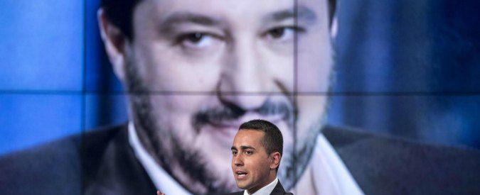 Ballottaggi 2017: a sinistra Renzi fa da tappo, a destra Salvini è il nuovo padrone
