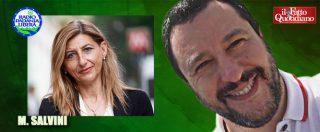 """Salvini: """"Il 25 giugno diamo due schiaffoni a Renzi, Boldrini e Boschi. Sindaco Lampedusa? Sembrava Madre Teresa di Calcutta"""""""