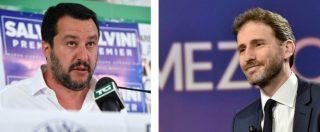 """M5s-Lega, Repubblica: """"Incontro Salvini-Casaleggio"""". Che smentiscono. Calabresi: """"Fonti certe"""". E Di Maio: """"Quereliamo"""""""