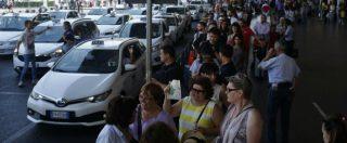 Sciopero trasporti, Renzi: 'Scandalo, va regolamentato. A Roma serve bando, non funivie'. M5s: 'Protesta contro norma Pd'