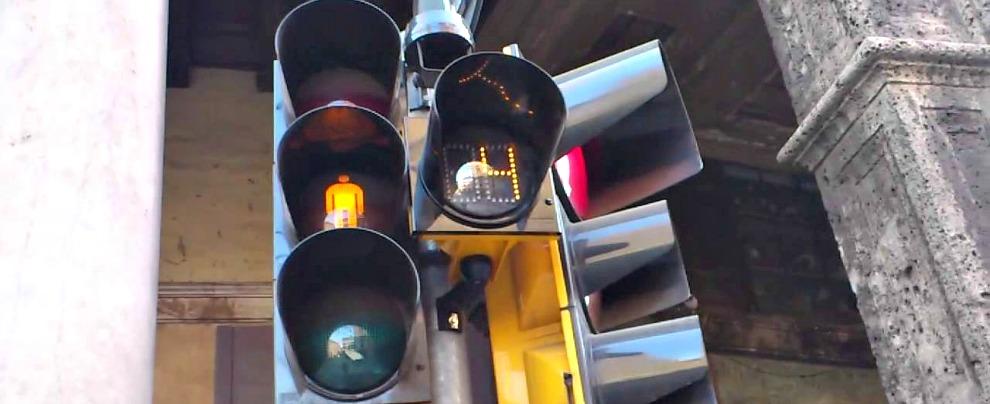 Semafori contasecondi, luce verde dal Ministero Trasporti. Ufficiali da fine 2017