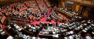 Senato, voto l'ufficio presidenza: tensione tra Pd e M5s. Ai democratici un vice. Ma niente questori né segretari
