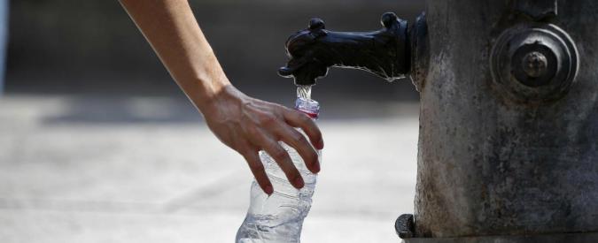 """Roma, la genesi dell'emergenza siccità: Governo sordo e rete colabrodo. Fonti Acea: """"Istituzioni avvertite in primavera"""""""