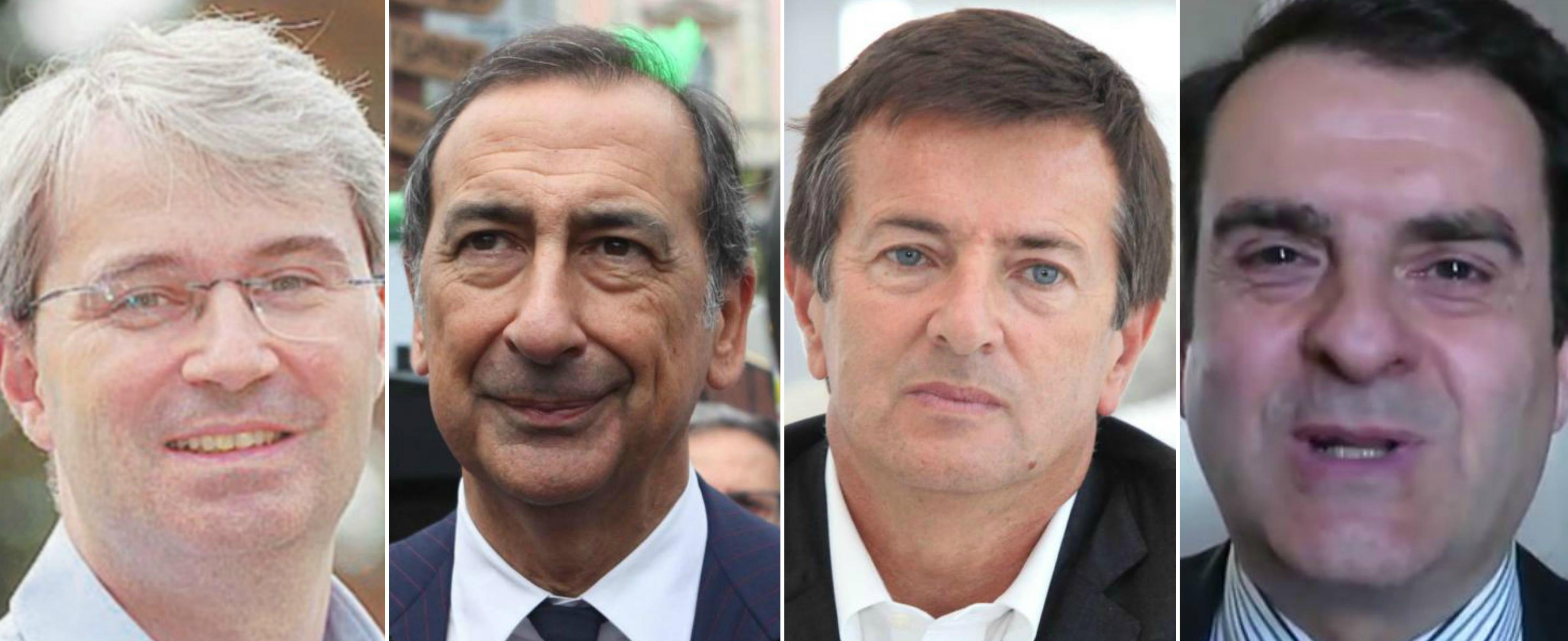 """Referendum Lombardia, i sindaci Pd cambiano verso: """"Votiamo Sì, non è solo della Lega"""". Finora il partito era contro"""