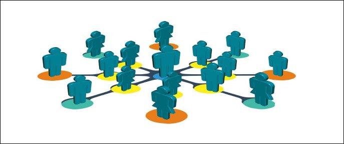 Estremismo del web, il gruppo polarizza le opinioni e chi sta nel mezzo sparisce