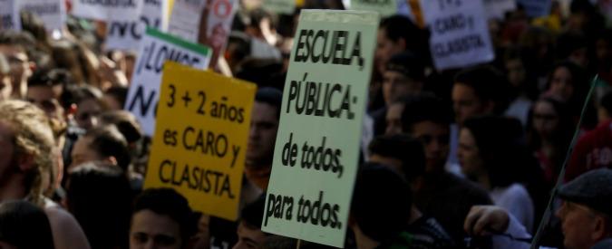 """Tasse, Corte Ue: """"No alle esenzioni fiscali alle scuole cattoliche in Spagna"""". Nel 2012 stessa decisione per l'Italia"""