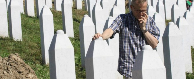 """Srebrenica, """"anche l'Olanda responsabile della strage"""". La condanna dell'Aja"""
