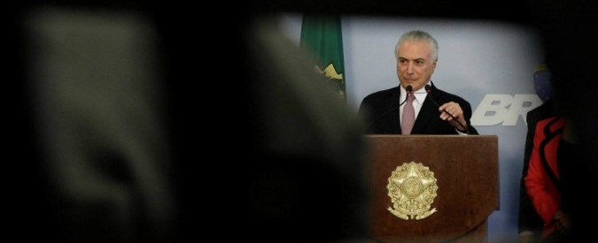 Brasile, una pentola a pressione pronta a esplodere