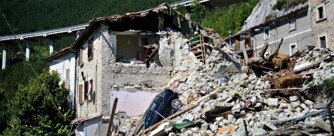 Terremoto Marche, il business delle macerie e la disperazione di chi è rimasto