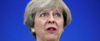 """Brexit, May alle corde cerca alleati nel Labour: """"Contribuire, non solo criticare"""""""