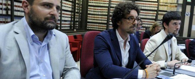 Legge elettorale, M5s inciucia con Renzi e tradisce il voto della rete