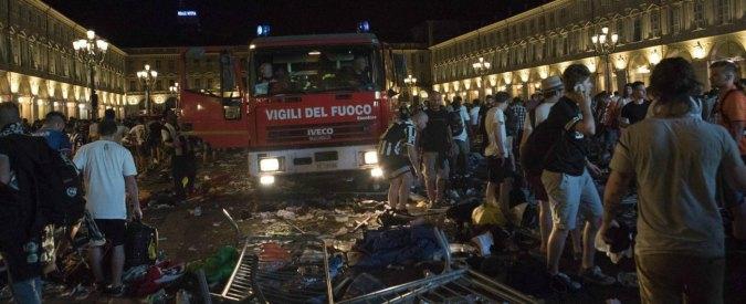 Torino, bimbo ferito non è più in coma farmacologico: prognosi resta riservata