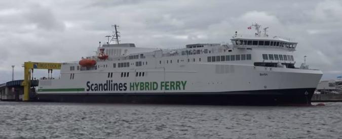 """Danimarca, evacuati tutti i traghetti per la Germania: """"Minacce al telefono, navi perquisite. E' stato un falso allarme"""""""