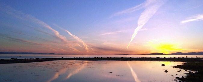 Quattro mezze cartelle – Il tramonto dell'ombra di Dio