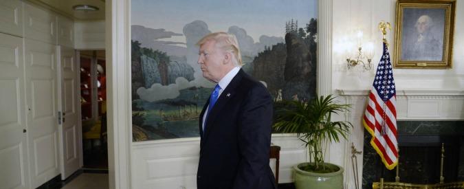 Russiagate, Trump indagato ma l'impeachment è un processo politico. Poco probabile salvo nuove rivelazioni