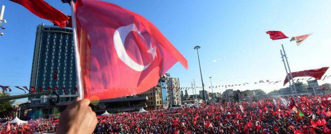 Turchia, Iran e Stati Uniti nelle storie di Ahmet Altan e Ali Eskandarian