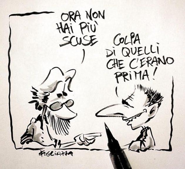 Parma, ora Pizzarotti non ha più scuse
