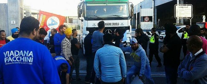 Viadana, 271 facchini licenziati dalla coop che lavora per l'azienda fornitrice di Ikea