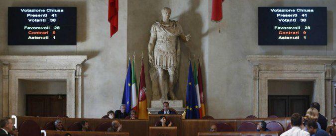 Stadio della Roma avanti, per M5s e Soprintendenza nessuna idea condivisa di città