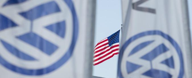 Dieselgate, mandato di cattura negli Usa per ex dipendenti Volkswagen