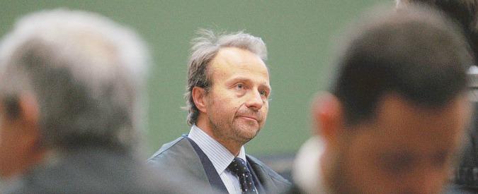 Consip, oltre al favoreggiamento ora Vannoni rischia nuove accuse. Venerdì il pm Woodcock interrogato a Roma
