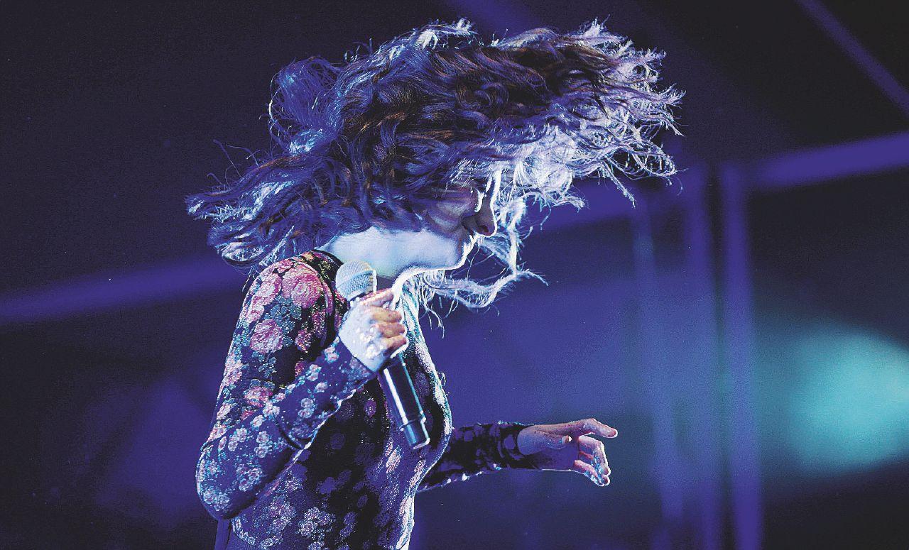 Lorde, il pop al di là del tormentone