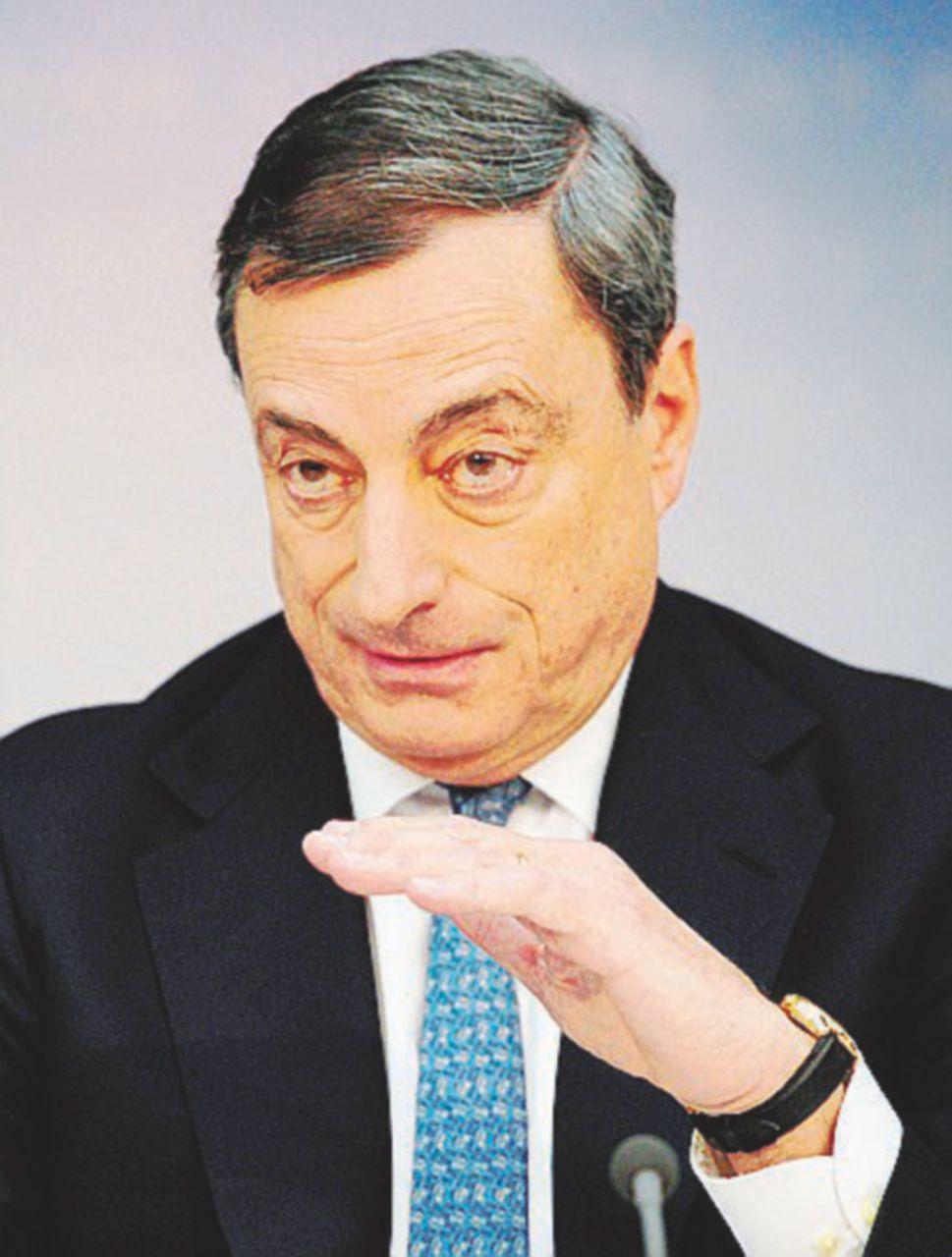 Bce all'Italia: giù le mani dai nostri cent