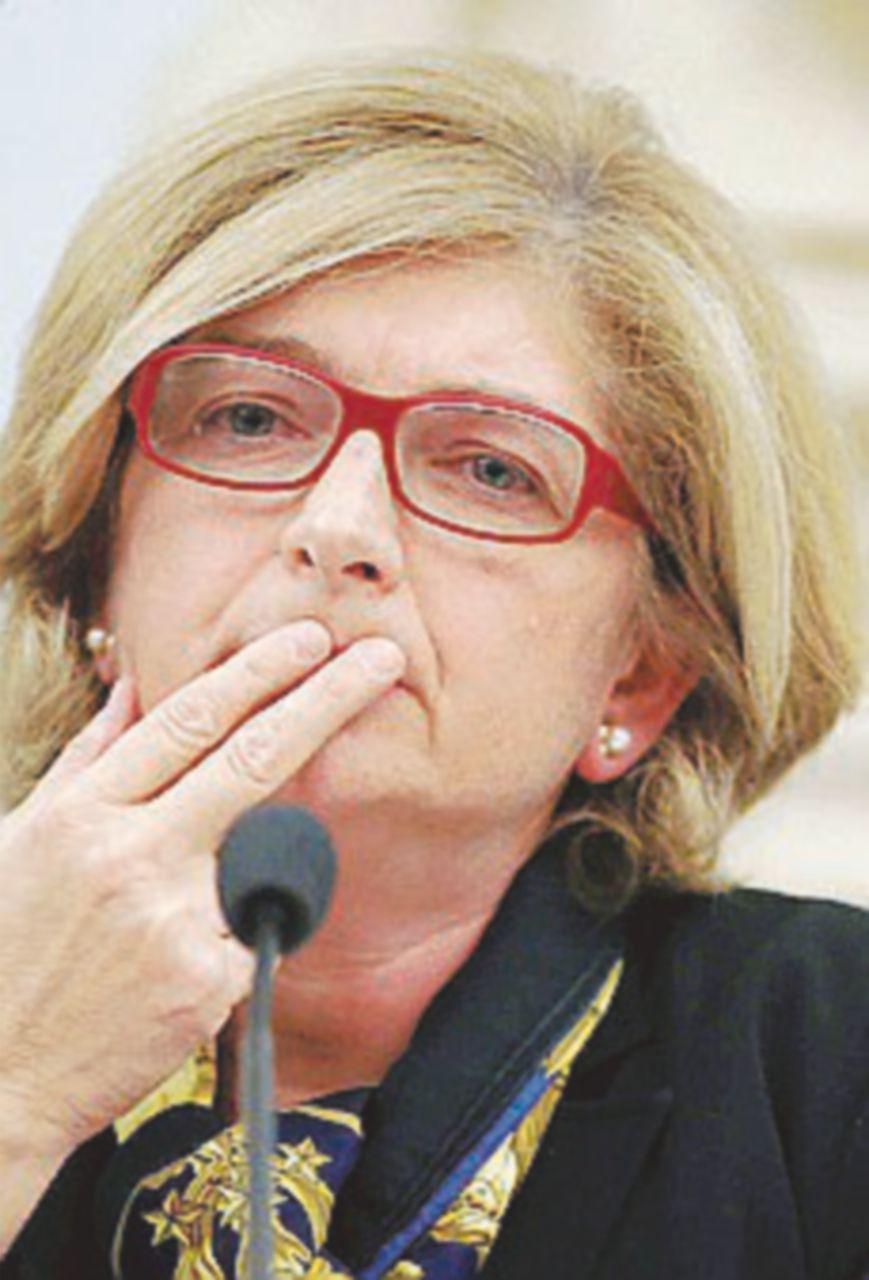 Consulenze in Ama, niente tribunale per Paola Muraro