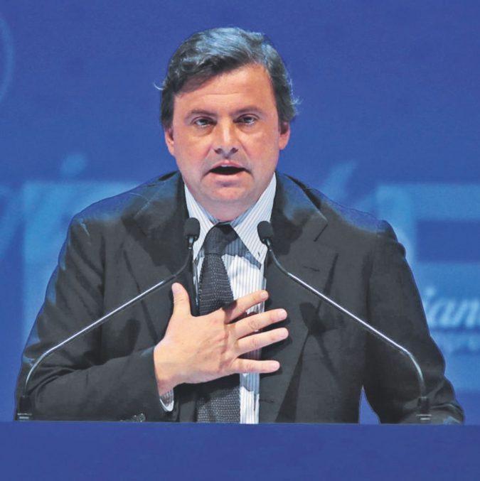 La spinta delle lobby su Renzi e il piano per far fuori Calenda