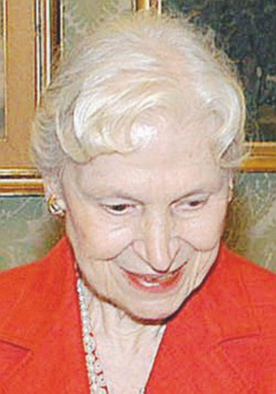 Morta Letizia, la vedova Berlinguer mai iscritta al Pci
