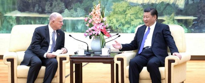Cina, dopo la retromarcia Usa sul clima il maggior inquinatore mondiale si propone come leader nella green economy